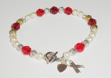 AIDS Awareness Bracelet