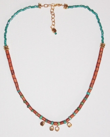 Necklace Projects On Making Jewelry Com
