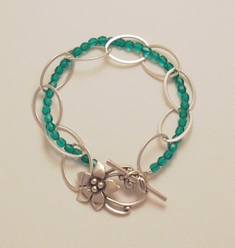 making-jewelry.com - Bracelet Projects