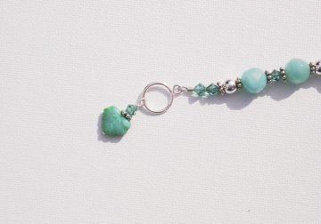 Personalized Mothers Bracelet