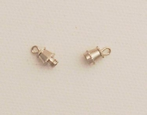 Photo of screw clasp