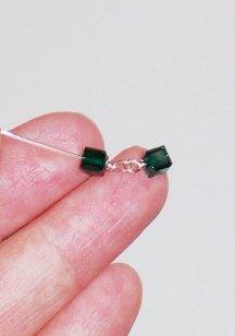 3 Crystal Earrings Project