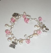 Baby Charm Bracelet