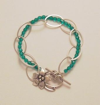 Link Chain Bracelet Project