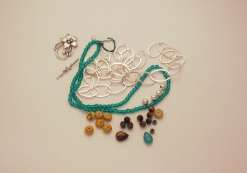 Link Chain Necklace Project
